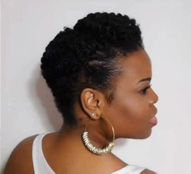 5 quick and easy ways to style two strand twists bglh