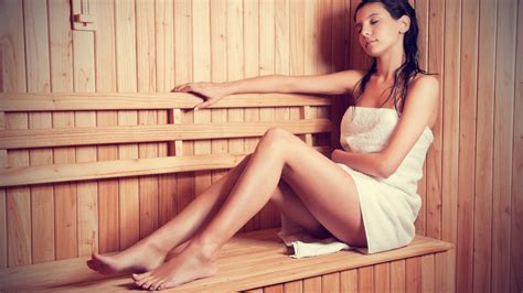 hot shower raise your body temperature muscular strength articles