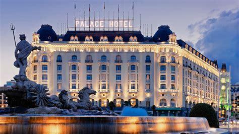 Bar Cupola Best Luxury Hotels In Madrid Top 10 Ealuxe Com