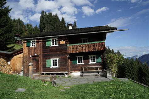 silvester selbstversorgerhütte karl m 252 ller h 252 tte alpenverein lindau