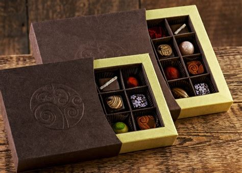 Handmade Chocolates Packaging - 10 best images about abaca handmade paper boxes on