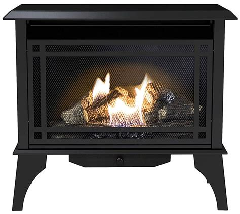 best gas fireplace and gas insert reviews in 2017
