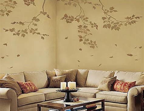 wall painting templates wall stencils stencil designs for easy wall painting