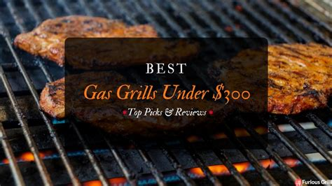 best gas grills reviews of top rated outdoor grills best gas grills under 300 dollars top rated reviews