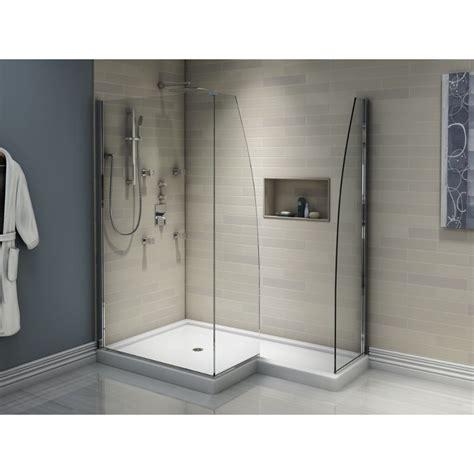 Buy Neptune SPACE shower door right 3 panels at Discount