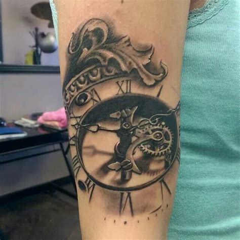 time piece tattoo 17 best images about timepiece tattoos on