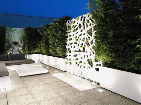 les 25 meilleures id 233 es concernant jardini 232 res en ciment