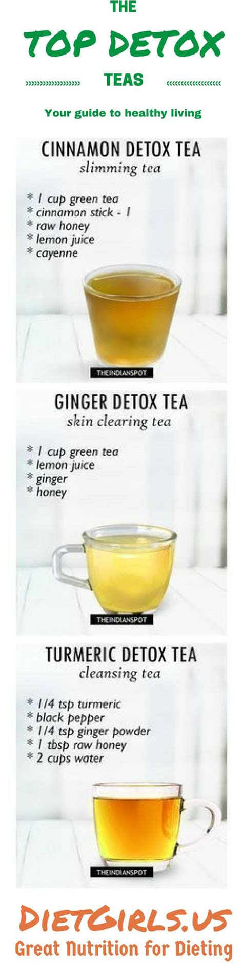 For And Detox Generic by 1000 Ideas About Detox Tea On Weight Loss