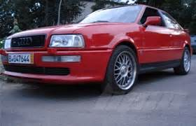 Audi S2 Chiptuning by Hpm Audi S2 Coupe Turboumbau Motortuning