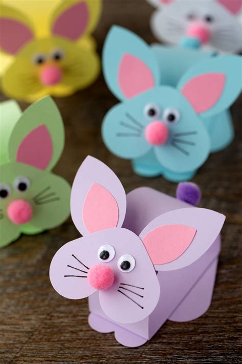 Basteln Mit Kindern Zu Ostern by Basteln Zu Ostern Mit Kindern Wundervolle Ideen F 252 R