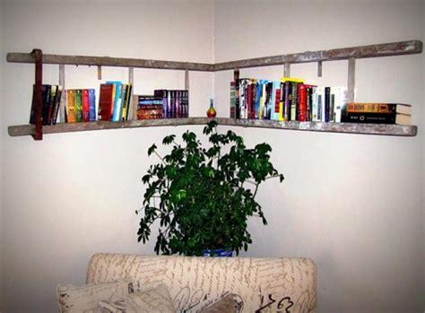 Bookshelf Ladder D 233 Co Design R 233 Cup Ou Lorsque Les Vieux Objets Reprennent