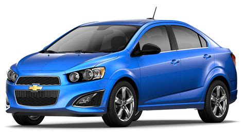 Patsy Lou Chevrolet by 2016 Chevrolet Sonic From Patsy Lou Chevrolet