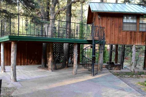 Cabin Rental Payson Az by Vacation Rental In Tonto National Forest Arizona