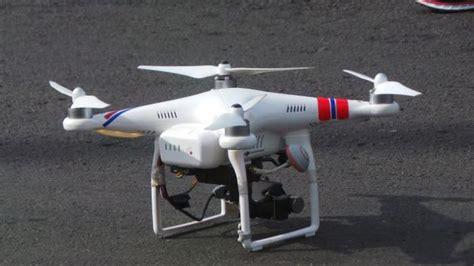 Drone Murah Di Jogja seperti pesawat terbang drone akan diawasi tribunnews
