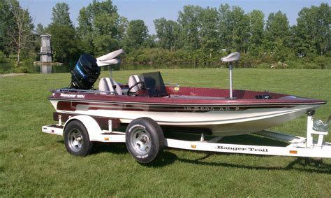 1989 ranger bass boat value check out my quot new to me quot ranger commanche 320v bass boat