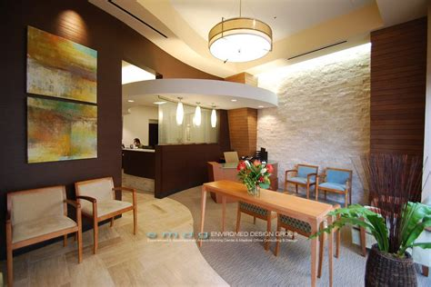 dentist waiting room enviromed design dental office design office design architect urgent care