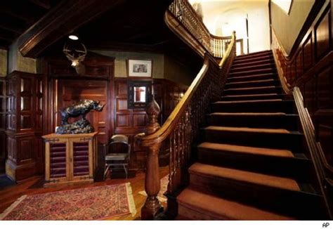 Teddy Roosevelt Home by Theodore Roosevelt S Sagamore Hill To Undergo Repairs