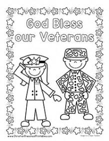 veterans day printable coloring pages veteran s day bible printables