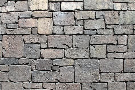 stone brick gray stone block ground pattern texture 14textures