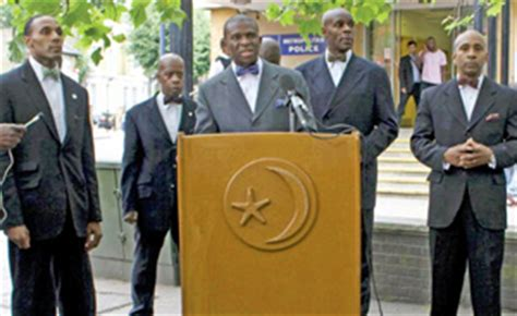 muhammad ture biography the hereafter report armed police storm nation of islam