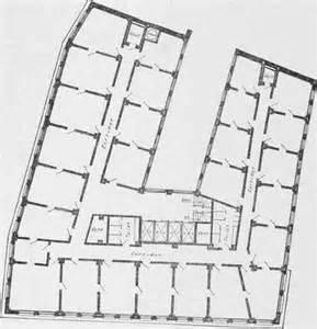 Typical Floor Framing Plan The Steel Frame