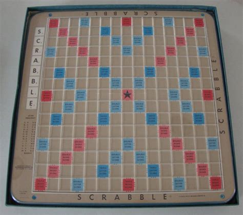 selchow and righter scrabble vintage 1976 selchow righter scrabble deluxe