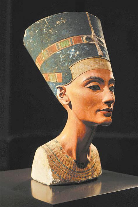 imagenes egipcias nefertiti egipto cuatro mil a 241 os en diez pistas la raz 243 n