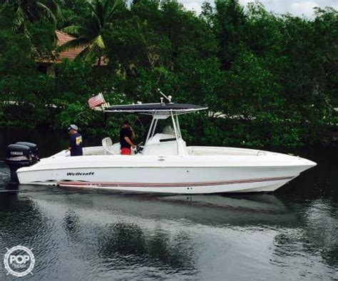 used wellcraft bay boats for sale 2002 used wellcraft scarab 29 sport center console fishing