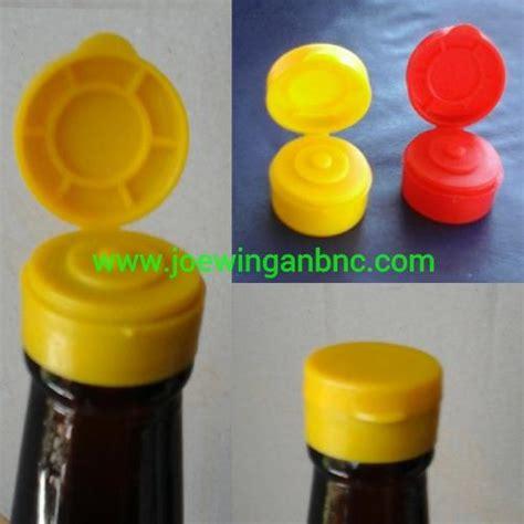 Botol Kecap 2 In 1 Semprot Dan Tuang jual tutup botol kecap fliptop harga murah surabaya oleh