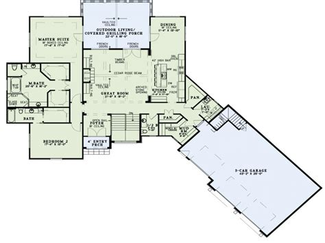 lake house floor plan open floor plans for lake homes rustic house plans with open concept rustic house plans