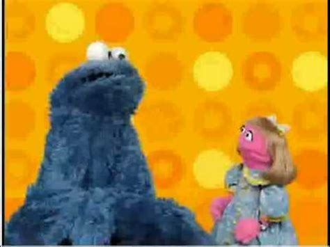 play with me sesame: cookie monster and prairie dawn bake