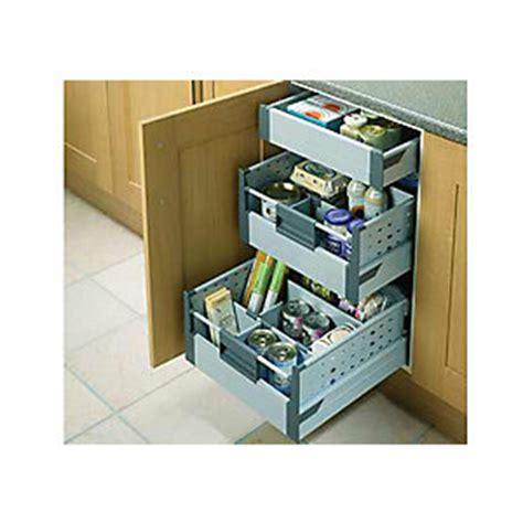 kitchen base unit storage solutions benchmarx kitchens