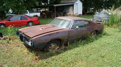 To Find How To Score A Barn Find In Your Hometown Rod Network