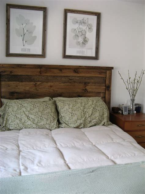 do it yourself headboard ideas queen headboard the old and do it yourself on pinterest