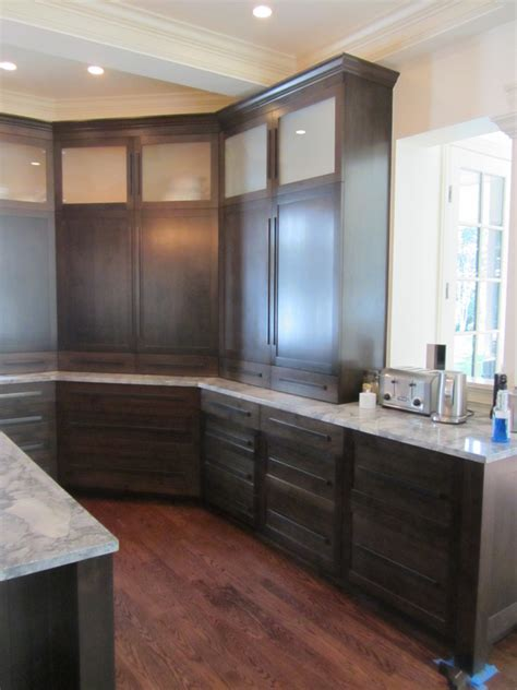 Custom Kitchen Cabinets Seattle by Custom Kitchen Cabinets Seattle Pioneer Woodworks