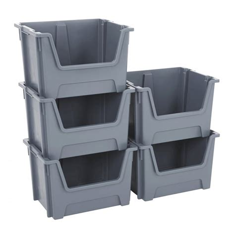 large plastic storage bins racking com from racking com uk