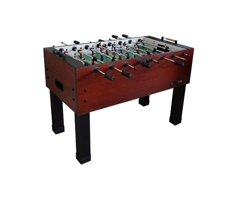 carrom foosball table carrom cherry foosball table free shipping model