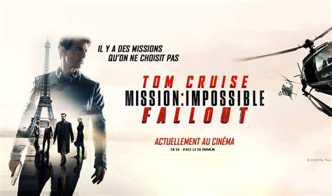 mission impossible fallout en french dvd mission impossible home facebook