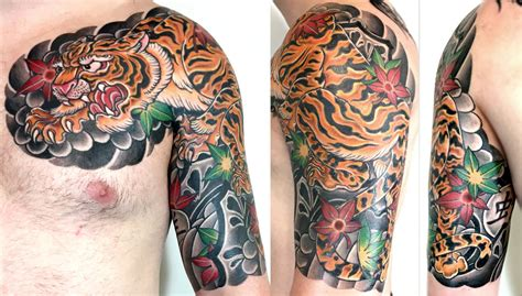 japanese tattoo victoria bc medium tattoos victoria bc tattoo artist cohen floch