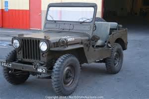 Army Surplus Jeeps Surplus City Jeep Parts