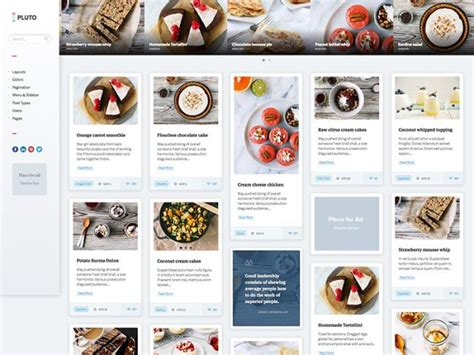 pinterest layout wordpress 30 best pinterest style wordpress themes 2017