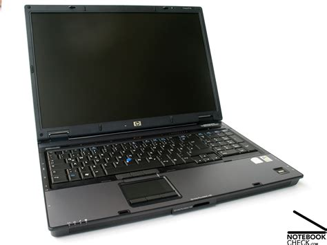 Kipas Laptop Hp Compaq hp compaq 8710p notebookcheck net external reviews