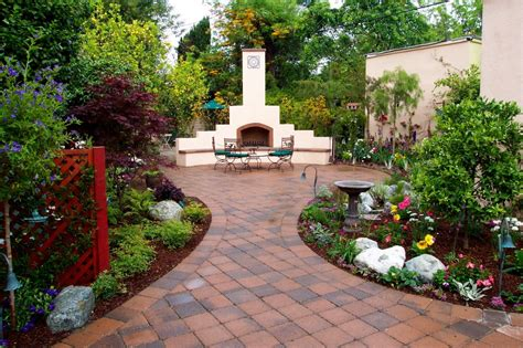 Patio Gardens Ideas How You Can Renovate Your Patio