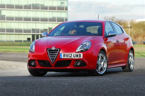 alfa romeo giulietta 2010 alfa romeo giulietta 2010 2014 used car review car