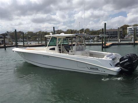 used boston whaler boats for sale in north carolina boston whaler new and used boats for sale in north carolina