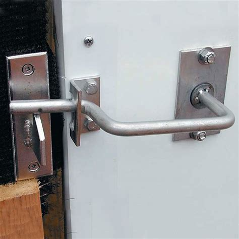 door latch heavy duty door latch