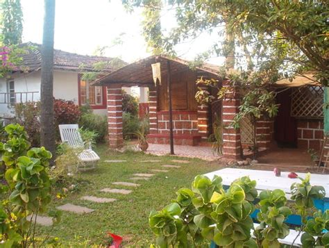 Cottages In Goa by Greenfield Cottage Goa Rooms Rates Photos Reviews