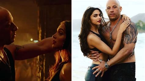 xander cage female cast deepika s return of xander cage teaser is out and we