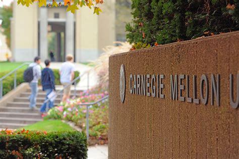 Carnegie Mellon Mba Silicon Valley by Carnegie Mellon Launches Entrepreneurship