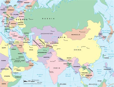 eurasia map the inquestia times